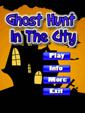 Ghost Hunt In The City
