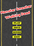 Monster Smasher Walking Dead