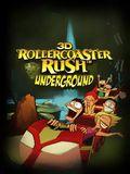 Rollercoaster Rush Underground 3D S40