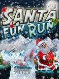 Santa Fun Run 240x320