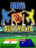 भारत बनाम ऑस्ट्रेलिया 240x320