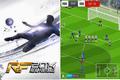 Wirklicher Fußball 2014