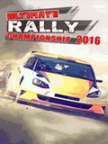 Ultimate Rally Championship 2016