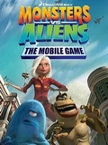 Monsters Vs Aliens 240x320