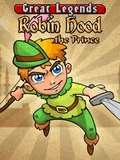 Great Legends Robin Hood The Prince
