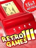 Retro Games Iii