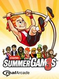 Playman Summer Games 3 240x320