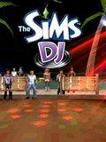Sims DJ 3D