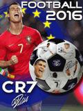 CR7 Football 2016