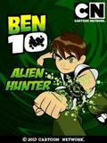 Ben 10: Thợ săn người nước ngoài