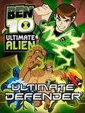 Ben 10 Ultimate Alien: Ultimate Defender