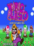 Wario Blursco 240x320