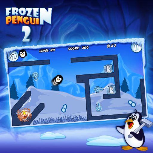 Pp Racer Игру С Пингвинами