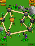 Bug War Java Game - Download for free on PHONEKY
