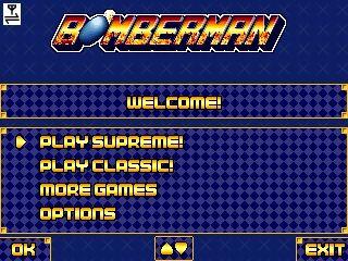 super bomberman 4 para celular java