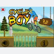 free download bmx boy game for nokia 5233