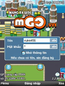 Game Mgo Online Java Game Download For Free On Phoneky