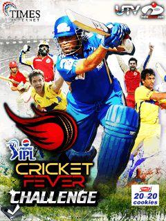 IPL 6 Cricket Fever 2013 Java Game - Download for free on