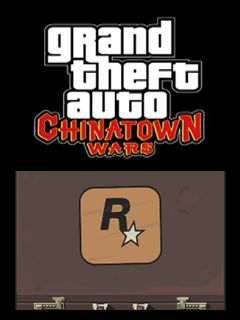 Grand Theft Auto: Chinatown Wars Java Game - Download for