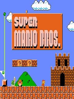 Super Mario Bros 3 In 1 Java Game - Download for free on PHONEKY