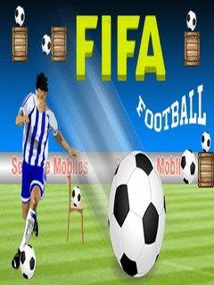 Download FIFA 2018 Java jar 240x320 - Realgeeks com ng ✅