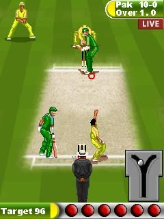 Cricket 11 Java Game - Download for free on PHONEKY