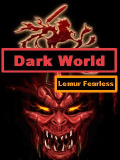 Dark World Lemur Fearless Java Game - Download for free on