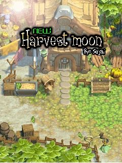 New Harvest Moon Java Game - Download for free on PHONEKY