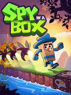 Spy In A Box Java Game - Download for free on PHONEKY