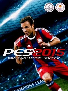 download game pes 2015 java jar 320x240