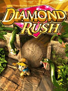 Diamond Rush Java Game - Download for free on PHONEKY