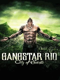 Gangstar Rio City Of Saints Java Game - Download for free on