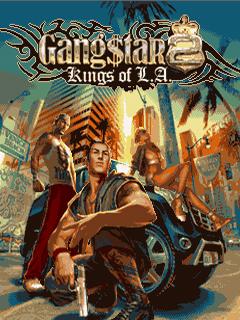 gangstar 2 kings of la mobile game free download