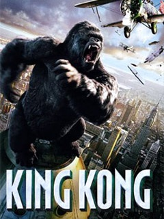 King Kong Java Game - Download for free on PHONEKY