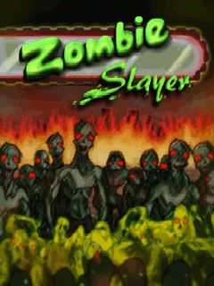 Zombie Slayer Java Game - Download for free on PHONEKY