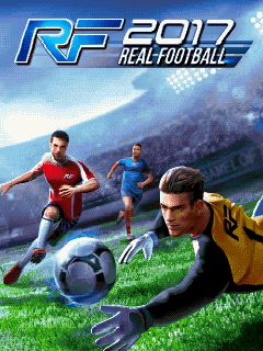 Real Football 2017 Java Game - Download for free on PHONEKY