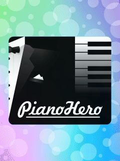 Piano Hero 240x320 Java Game - Download for free on PHONEKY