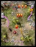 SKY FORCE RELOADED 320X240 NOKIA E-SERIES GAME SYMBIAN