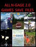 All Ngage 2.0 Games Save Files