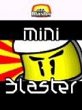 Mini Blaster (Bomber Man)
