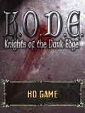 TechnoBubble Knights Of The Dark Edge HD