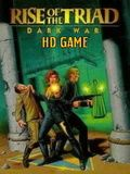 Rise Of The Triad HD