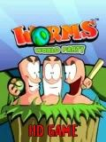 Worms World Party HD