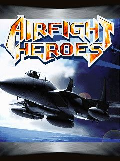 الطائرات الممتعة Heroes لجوالات