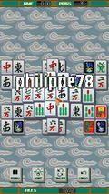 Mahjong Platinum