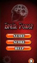 Brain Power Game