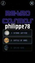 Retro Cosmos