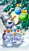 SNOW LINES( Games )