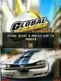 global racing thundar