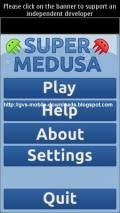 Super Medusa Motion Sensor HD Game